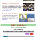 Martin City October 2016 Newsletter
