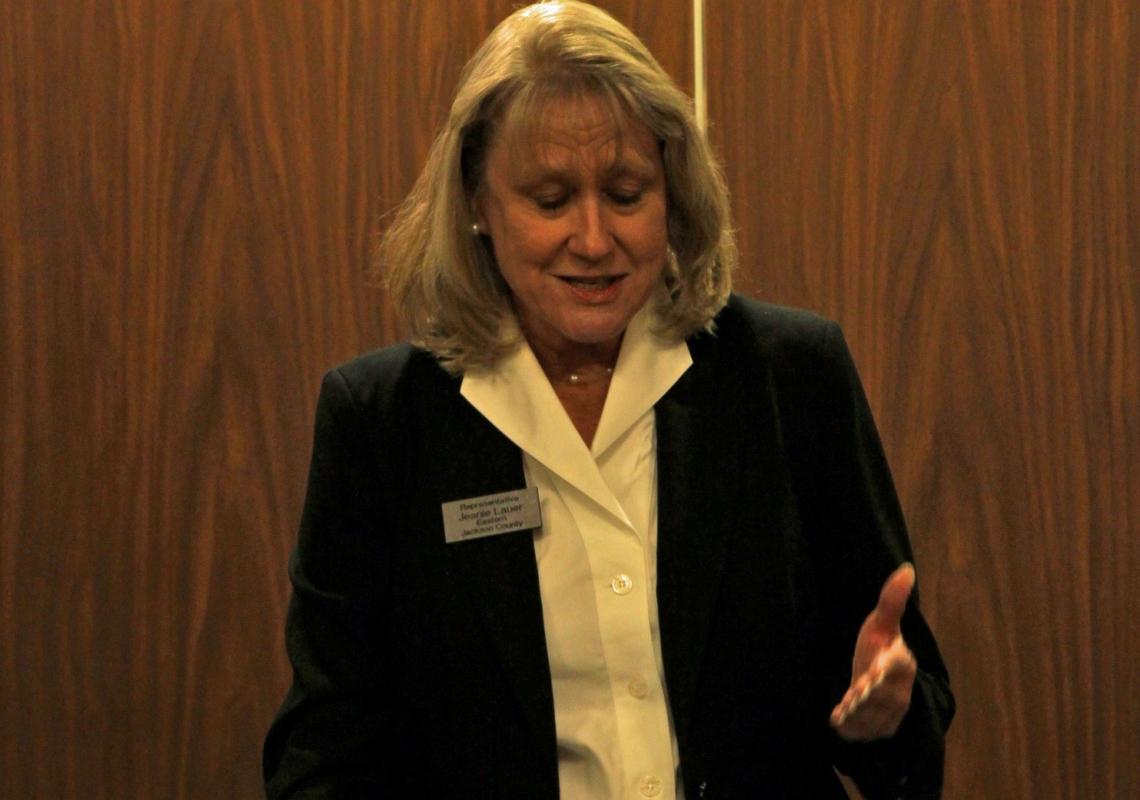 Representative Lauer2