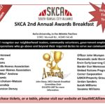 2017 SKCA Awards Breakfast Recap